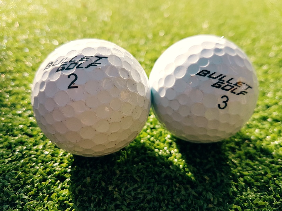 golf balls balata